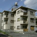 中村マンション 202号室 徒歩4分☆駅近なのに静か!