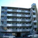 ロータリーマンション パレ・ベルフォーレ 503号室 ☆閑静な住宅街☆
