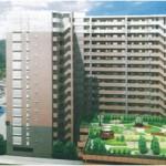 ロータリーマンション大津京レアール 1502号室 ☆駅近☆