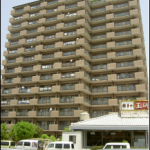 ロータリーマンション西大津Ⅰ番館 テナント1階-B