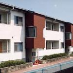 ハイツ柳川 202号室 閑静な住宅街  買い物便利