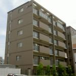 ガーデンシティ柳ヶ崎 103号室