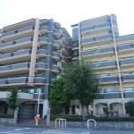ロータリーマンション大津京アンダント 604号室